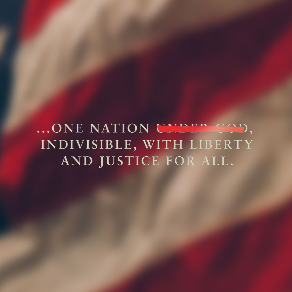 One Nation Under God (Official) - In theaters soon!